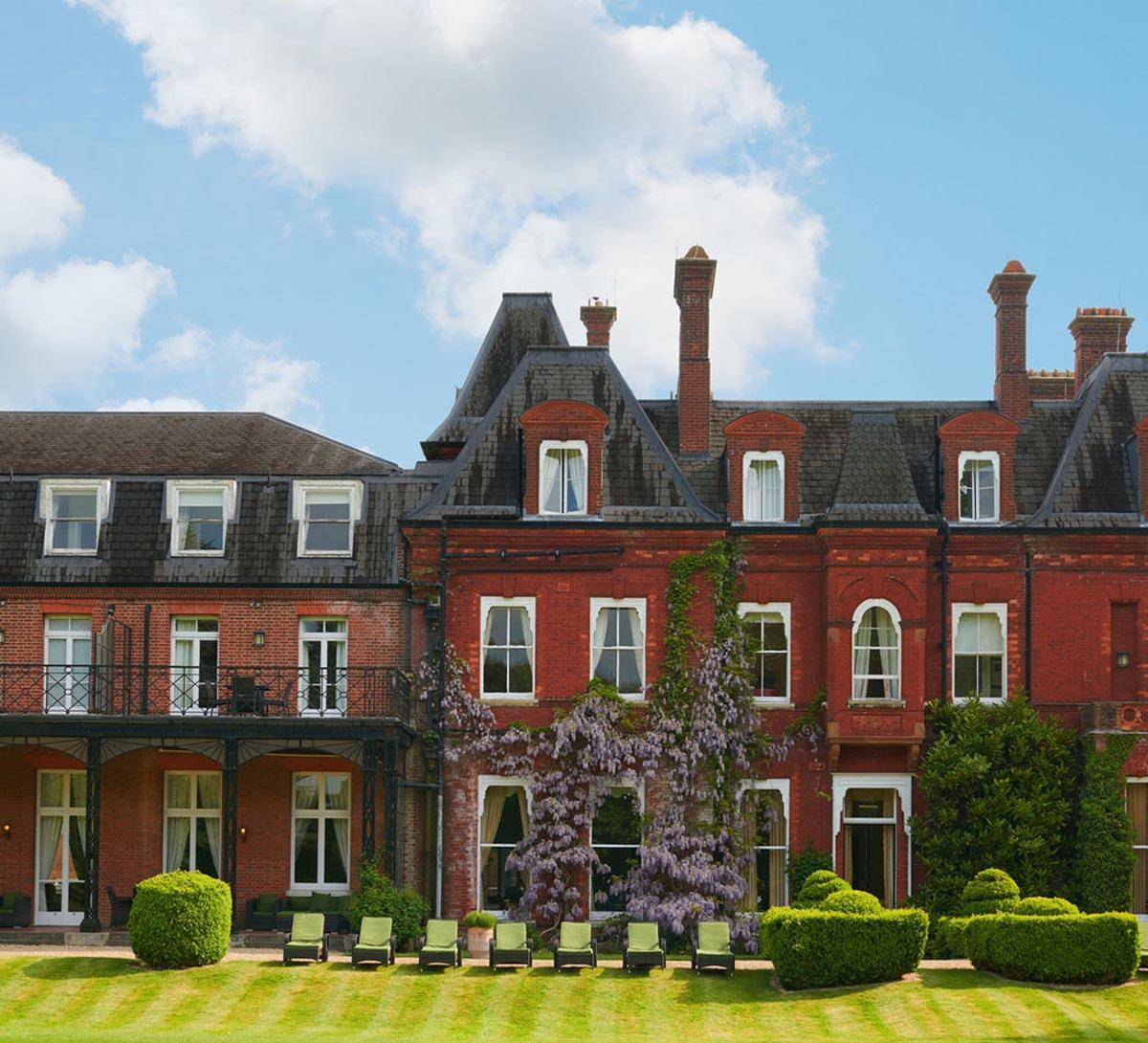 The operator will no longer face legal action, after the council and the company came to an agreement / Champneys