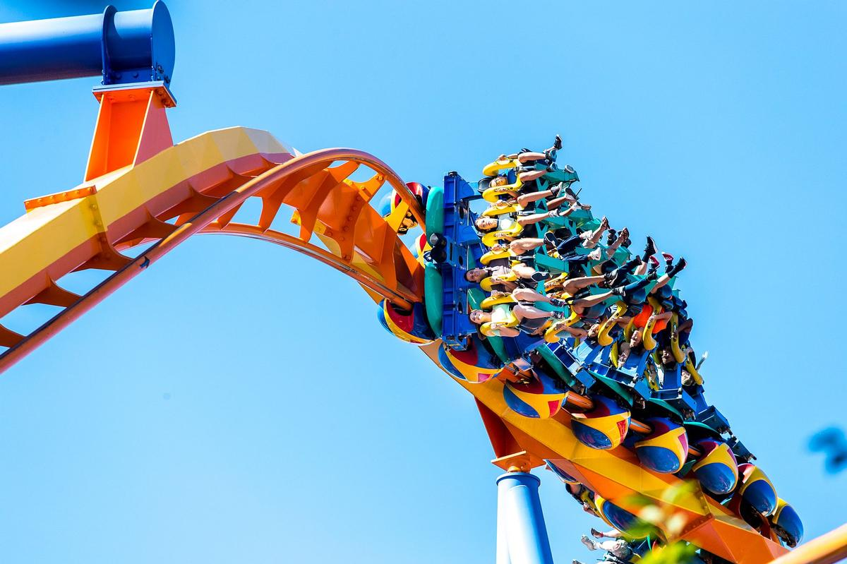 Cedar Fair operates 13 parks in North America