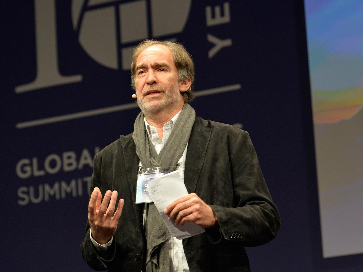 Ömer Isvan is a GWS advisory board member
