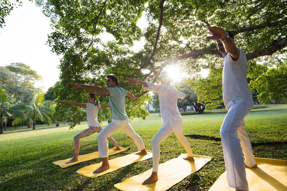 The event will focus on six topic areas – mind-body practices, nature connection, holistic health, personal development, artistic expression and spirituality