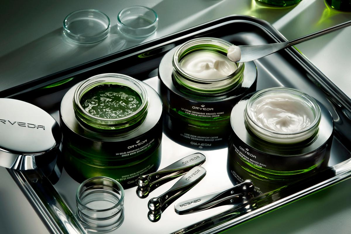Vegan product house Orveda has been selected to supply treatments