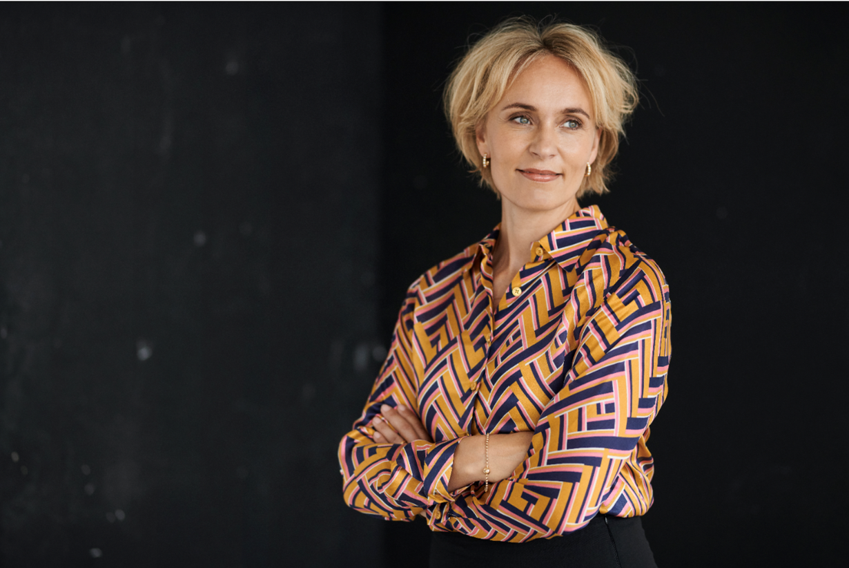 Susanne Mørch Koch will take up the role of Tivoli CEO by September