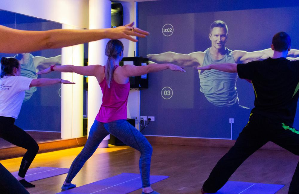 Les Mills™ Virtual classes will now be rolled out in other languages