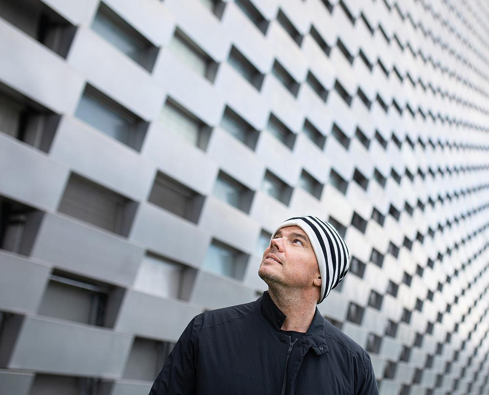 "CopenHill is a ""crystal clear example of hedonistic sustainability,"" says BIG founder Bjarke Ingels / Photo: Ehrhorn Hummerston"