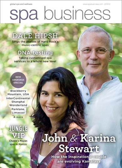 John & Karina Stewart