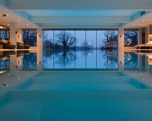 The Spa at South Lodge, UK