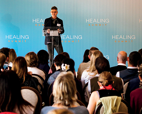 Healing Summit