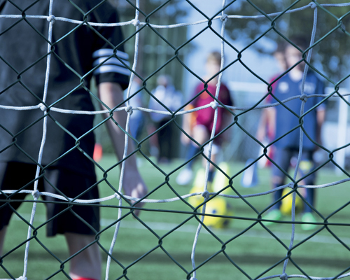 Can sport reduce crime?