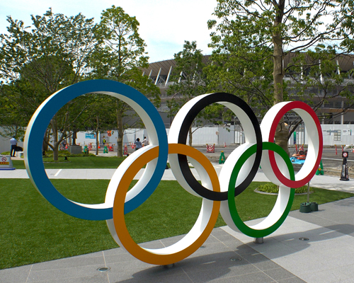 Combing Olympic and Paralympic Games?