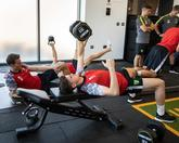 Jordan kits out gym and training facility for Premier League club Norwich City