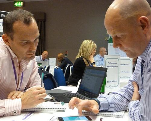 'Inclusive and diverse' workforce theme revealed for active-net 2019