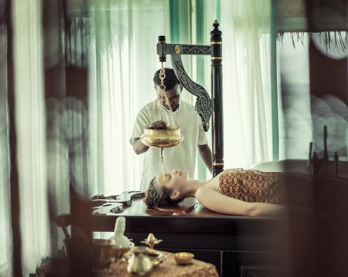 The newly devised ayurveda retreats at Anantara Kihavah feature a tailored combination of treatments and exercise, as well as diet and lifestyle modifications