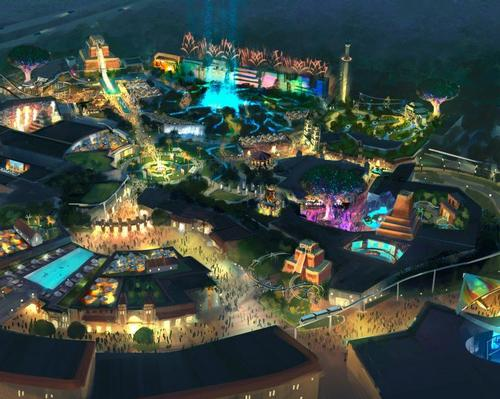Mexico's Amikoo theme park gets government approval