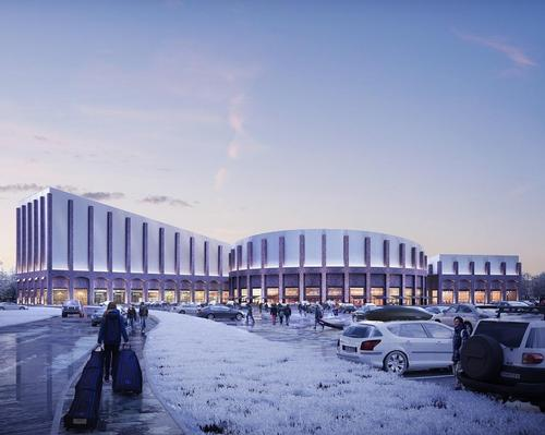 Swindon's £270m ski dome and leisure centre plans approved