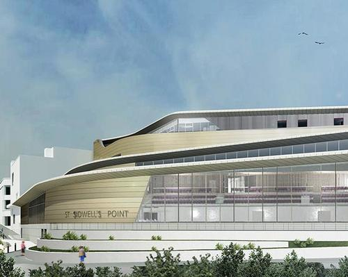 Exeter's 'super-efficient' leisure centre to form part of £300m project