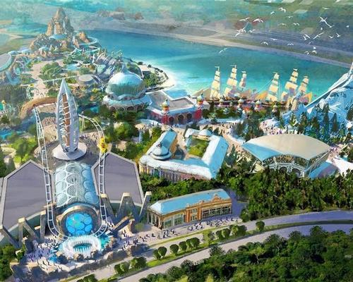 Video: Attractions Management News Flash 3 December 2018