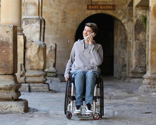 A disability champion will focus on improving disabled access to the various heritage sites around the UK