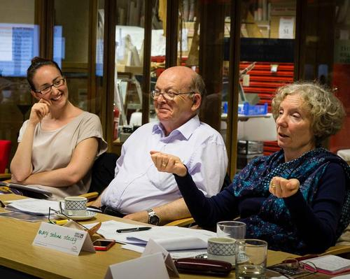 The Heritage Alliance delivered 'Giving to Heritage' (GTH), a fundraising training programme with a £750,000 Catalyst: Umbrella grant