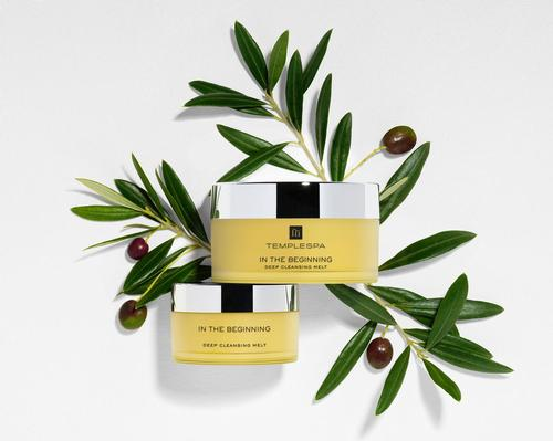 Temple Spa to launch limited edition In The Beginning cleansing balm