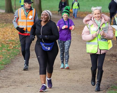 Parkrun secures £3m grant from Sport England