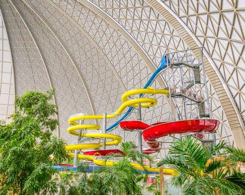 Parques Reunidos acquires Tropical Islands for €226m