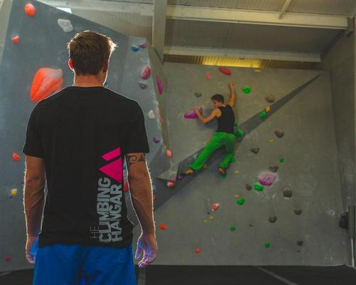 zynk Design to create new bouldering venue in Swansea
