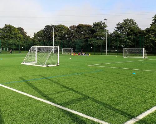 Work to begin on £18m community football project in Sunderland