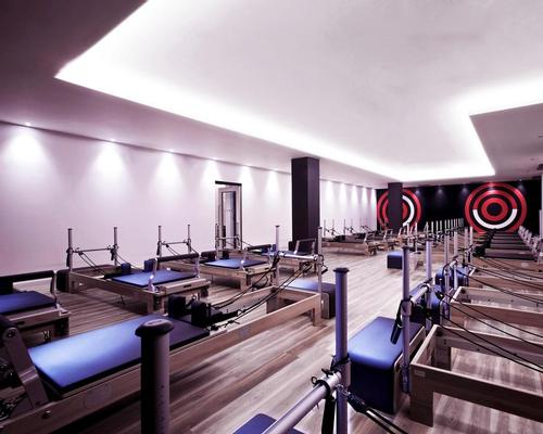 The Mayfair relaunch is part of Virgin Active's UK-wide redevelopment programme, which has seen a number of clubs, including the one in Kensington (pictured) refurbished