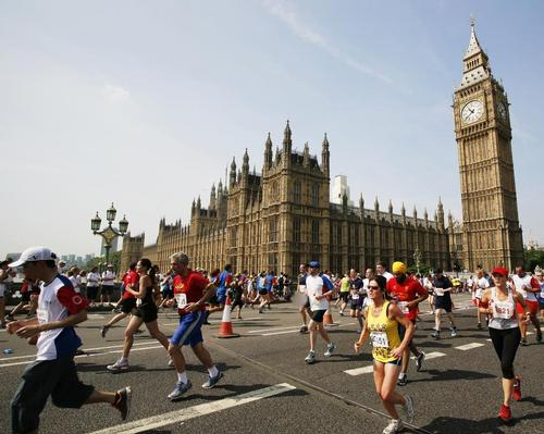 London Mayor's new Sport Strategy includes £8.8m funding pledge