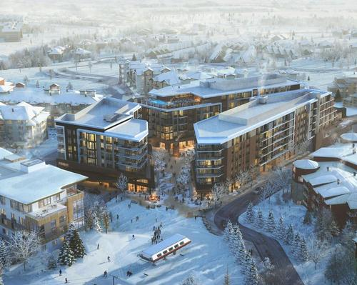 Montage announces plans to build Europe-inspired resort and social hub in Utah