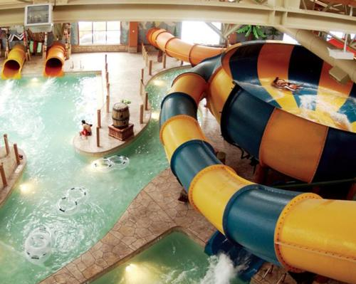 US$200m Great Wolf waterpark and resort planned for Maryland