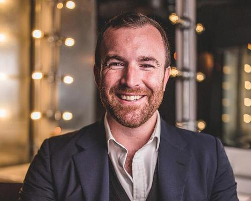 James Balfour – whose father Mike Balfour is the founder of Fitness First – hopes to have up to 15 1Rebel clubs in London within the next five years