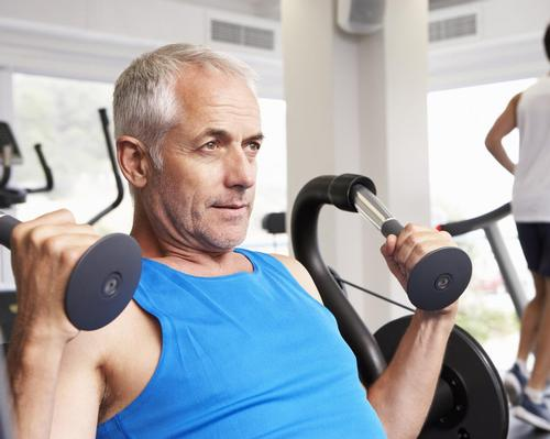 Hearts can get 'younger' with physical activity