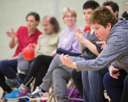 Social enterprise to deliver physical activity for carers in partnership with NHS and council @sportforconf