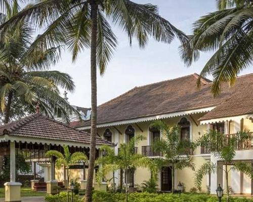 The first three hotels have just opened, and are spread across different neighbourhoods in Goa