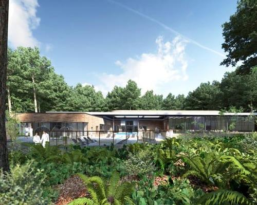 Details revealed for Center Parcs' Ireland spa