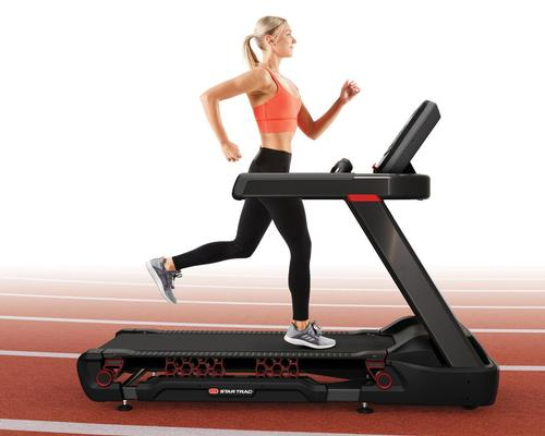 Featured supplier: Core Health & Fitness presents the new Star Trac FreeRunner