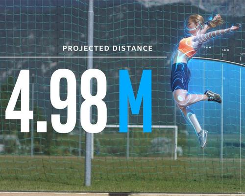 Intel and Alibaba to launch 'game changing' athlete tracking system at Tokyo 2020
