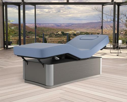 Spa Vision: recommending the right treatment table for your spa