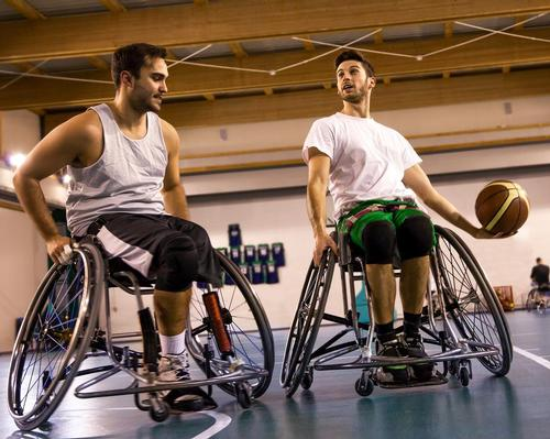 The report is one of the largest collections of information on the topic of disability sport