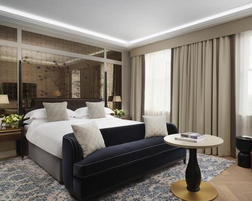 Tan Kian Seng, the interim group CEO of Millennium and Copthorne Hotels, said the rebranded hotel will be