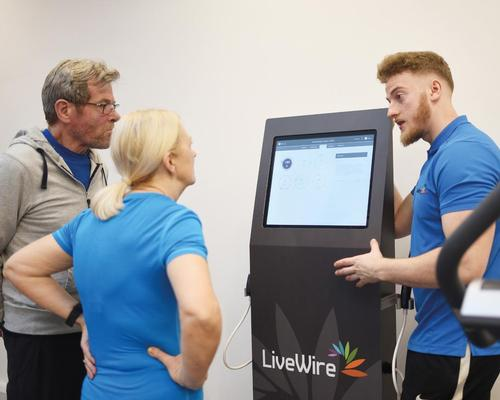 LiveWire operates leisure centres in Warrington and has received the support of Community Leisure UK for the project