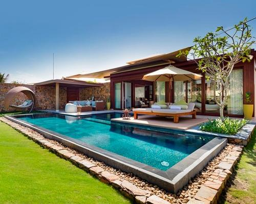 Vietnam's 'all-spa-inclusive' Fusion Resort Cam Ranh adds 50 villas