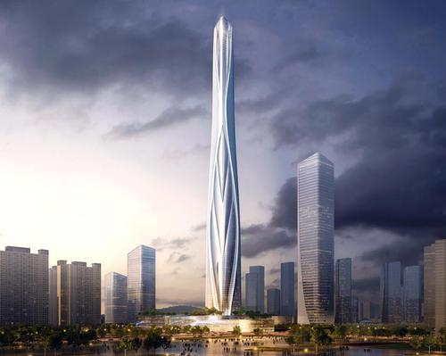 AS+GG nab contract to design athletics-inspired tower in Hong Kong