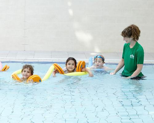 GLL and STA partnership delivers 'boosts in swim teacher numbers'