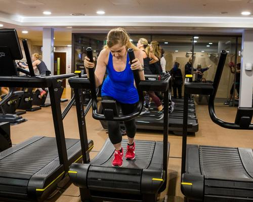 Rockcliffe Hall Spa invests £200k in new gym
