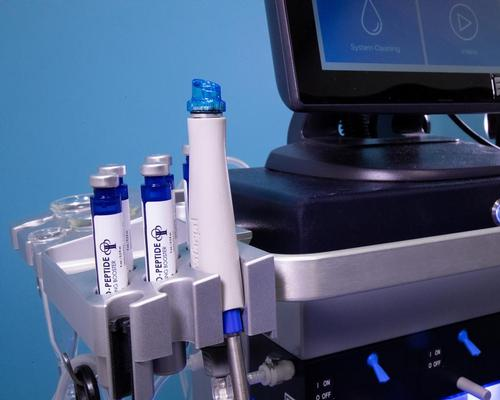 Circadia announces partnership with The HydraFacial Company