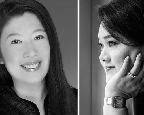 Yoriko Soma (left) and Catherine Feliciano-Chon have been named co-chairs of the Global Wellness Summit, set to take place in Hong Kong this October