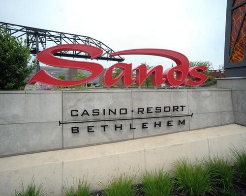 The Sands casino resort in Bethlehem, Pennsylvania could receive a multi-million dollar expansion