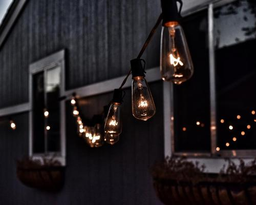 A recent survey conducted by lightning supplier LEDHut found that lighting plays a 'subtle but hugely integral role in our lives'. / Courtesy of Unsplash